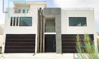 Foto de casa en venta en  , la encomienda, general escobedo, nuevo león, 11235996 No. 01