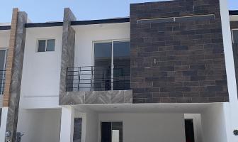 Foto de casa en venta en  , la encomienda, general escobedo, nuevo león, 11248734 No. 01