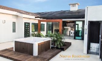Foto de casa en venta en  , la encomienda, general escobedo, nuevo león, 11279480 No. 01