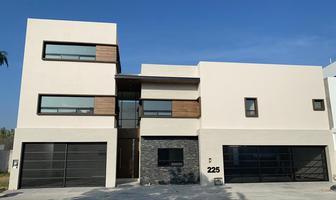 Foto de casa en venta en  , la encomienda, general escobedo, nuevo león, 17870765 No. 01