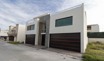 Foto de casa en venta en  , la encomienda, general escobedo, nuevo león, 19121144 No. 01
