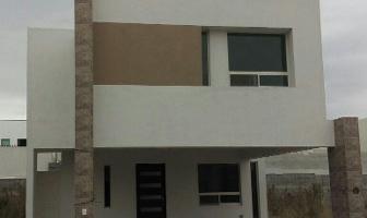 Foto de casa en venta en  , la encomienda, general escobedo, nuevo león, 4550627 No. 01