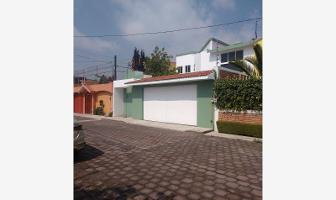 Foto de casa en venta en la ermita 1517, san mateo, metepec, méxico, 0 No. 01