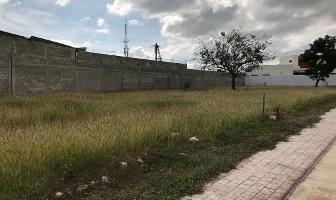 Foto de terreno habitacional en venta en la escondida , joyas del campestre, tuxtla gutiérrez, chiapas, 10572194 No. 01