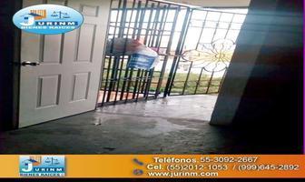 Foto de casa en venta en  , la esmeralda, zumpango, méxico, 20126222 No. 01