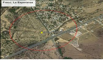 Foto de terreno habitacional en venta en  , la esperanza, colón, querétaro, 17856975 No. 01