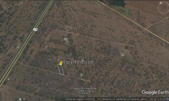 Foto de terreno habitacional en venta en  , la esperanza, colón, querétaro, 3664371 No. 01