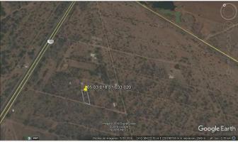 Foto de terreno habitacional en venta en  , la esperanza, colón, querétaro, 4388389 No. 01