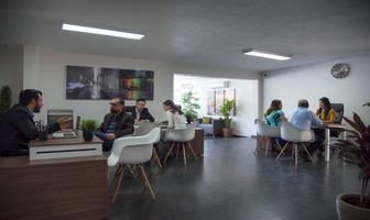 Foto de oficina en renta en  , la estancia, zapopan, jalisco, 14610501 No. 01