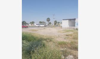 Foto de terreno habitacional en venta en  , la feria, gómez palacio, durango, 16249279 No. 01