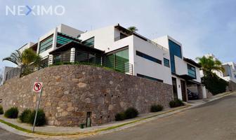 Foto de casa en renta en la flor 70, hacienda real tejeda, corregidora, querétaro, 20550209 No. 01