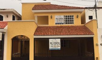 Foto de casa en venta en  , la florida, mérida, yucatán, 10828563 No. 01