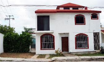 Foto de casa en venta en  , la florida, mérida, yucatán, 10828623 No. 01