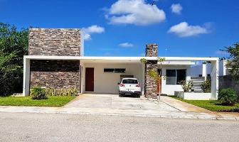 Foto de casa en venta en  , la castellana, mérida, yucatán, 14419658 No. 01