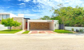 Foto de casa en venta en  , la florida, mérida, yucatán, 20670040 No. 01