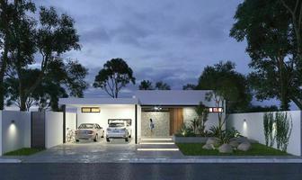Foto de casa en venta en  , la florida, mérida, yucatán, 20835802 No. 01