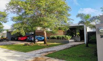 Foto de casa en venta en  , la florida, mérida, yucatán, 20962890 No. 01