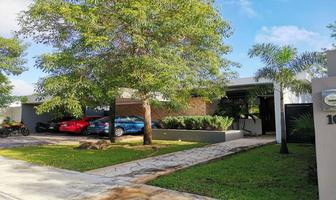 Foto de casa en venta en  , la florida, mérida, yucatán, 20963598 No. 01