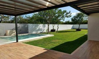 Foto de casa en venta en  , la florida, mérida, yucatán, 21001267 No. 01