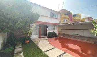 Foto de casa en venta en  , la florida, naucalpan de juárez, méxico, 17890498 No. 01
