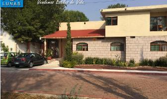 Foto de casa en venta en  , la florida, san luis potosí, san luis potosí, 6754144 No. 01