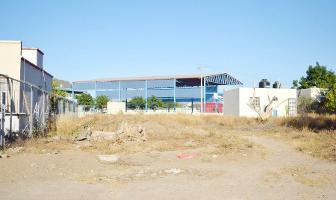 Foto de terreno habitacional en venta en  , la fuente, la paz, baja california sur, 4433910 No. 01