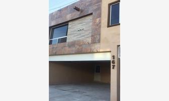 Foto de casa en venta en  , la fuente, saltillo, coahuila de zaragoza, 0 No. 01