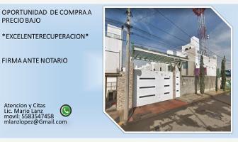 Foto de casa en venta en la garita 17, villa de las flores 1a sección (unidad coacalco), coacalco de berriozábal, méxico, 12579462 No. 01