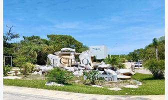 Foto de terreno habitacional en venta en la gloria 24, playa del carmen centro, solidaridad, quintana roo, 0 No. 01