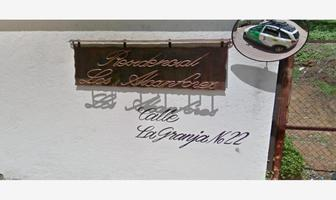 Foto de casa en venta en la granja 37, calacoaya, atizapán de zaragoza, méxico, 20101494 No. 01