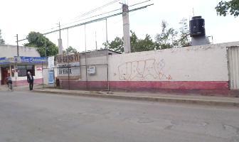 Foto de terreno comercial en venta en  , la guadalupana, cuautitlán, méxico, 2639388 No. 01