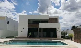 Foto de casa en venta en  , la castellana, mérida, yucatán, 8590204 No. 01