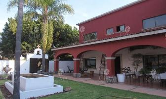 Foto de casa en venta en  , la hacienda de temixco, temixco, morelos, 11777443 No. 01