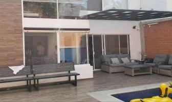 Foto de casa en venta en  , la hacienda de temixco, temixco, morelos, 11806451 No. 01