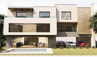 Foto de casa en venta en la herradura 0, residencial y club de golf la herradura etapa b, monterrey, nuevo león, 7648251 No. 01