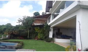 Foto de casa en venta en la herradura 0910, la herradura, cuernavaca, morelos, 17675635 No. 01