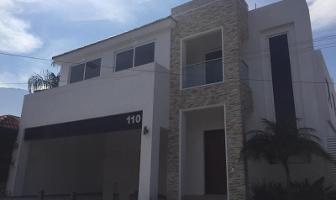 Foto de casa en venta en la herradura 1, hacienda san jerónimo, monterrey, nuevo león, 0 No. 01