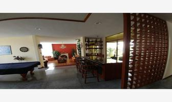 Foto de casa en venta en la herradura 2, la herradura, huixquilucan, méxico, 0 No. 01