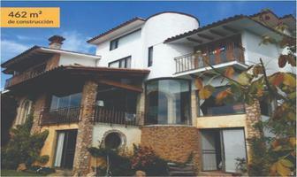 Foto de casa en venta en  , la herradura, cuernavaca, morelos, 19216674 No. 01