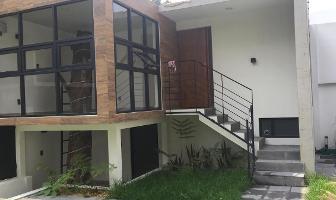 Foto de casa en venta en  , la herradura, huixquilucan, méxico, 11539917 No. 01