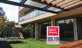 Foto de casa en venta en  , la herradura, huixquilucan, méxico, 12316446 No. 01