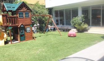 Foto de casa en venta en  , la herradura, huixquilucan, méxico, 0 No. 01