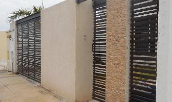Foto de casa en venta en  , la herradura, mérida, yucatán, 11546082 No. 01