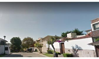 Foto de casa en venta en  , la herradura sección ii, huixquilucan, méxico, 18651180 No. 01