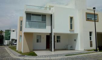 Foto de casa en renta en  , la isla lomas de angelópolis, san andrés cholula, puebla, 10509890 No. 01