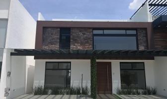 Foto de casa en venta en  , la isla lomas de angelópolis, san andrés cholula, puebla, 10510765 No. 01