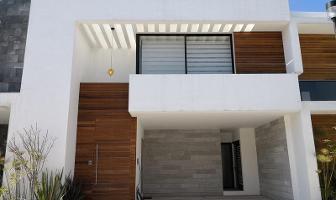 Foto de casa en venta en  , la isla lomas de angelópolis, san andrés cholula, puebla, 10510773 No. 01