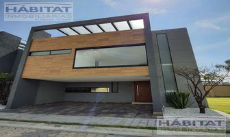 Foto de casa en venta en  , la isla lomas de angelópolis, san andrés cholula, puebla, 10716823 No. 01