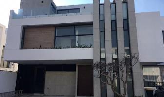 Foto de casa en venta en  , la isla lomas de angelópolis, san andrés cholula, puebla, 10725765 No. 01