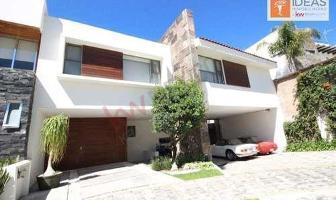 Foto de casa en venta en  , la isla lomas de angelópolis, san andrés cholula, puebla, 11001497 No. 01